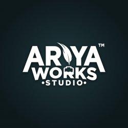 Ariya Works Avatar