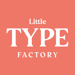 Little Type Factory avatar