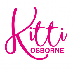 Kitti Osborne Avatar