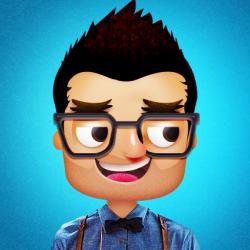 Asael Varas avatar