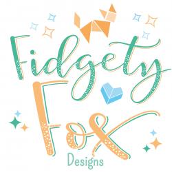 Fidgety Fox designs avatar