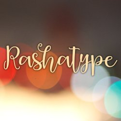 Rashatype Avatar