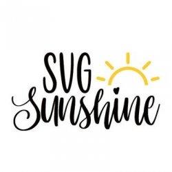 SVG Sunshine avatar