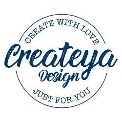Createya Design SVG Paper and Laser cut avatar