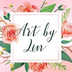 ArtbyLin avatar