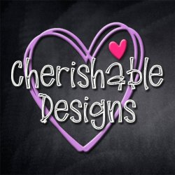 Cherishable Designs avatar