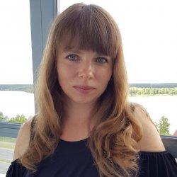 Alena Sas avatar