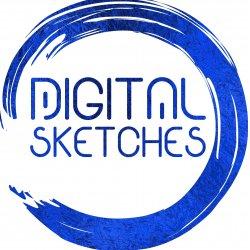Digital Sketches Avatar