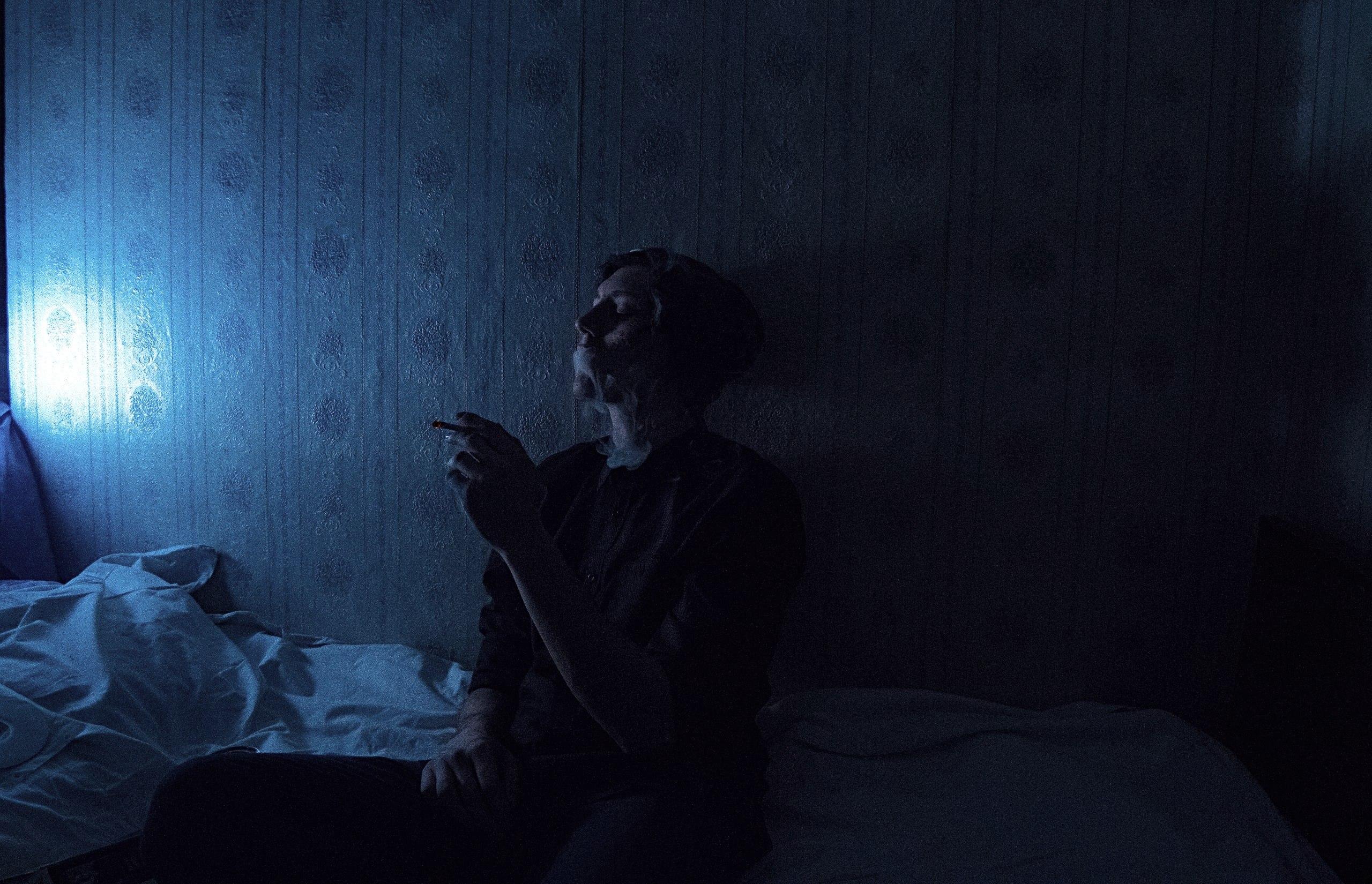 Tolybasov avatar