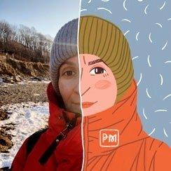 MaryPirogovaDesign avatar