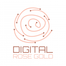 Digital Rose Gold avatar