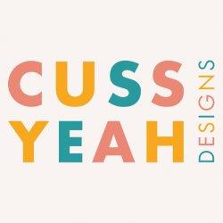 Cuss Yeah Designs avatar