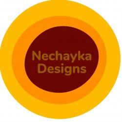 Nechayka Designs avatar