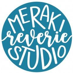 Meraki Reverie Studio Avatar