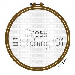 CrossStitching101 avatar