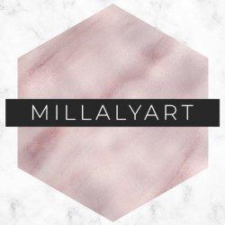Millaly Avatar