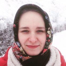 Anastasia Koba avatar