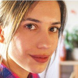 Julia Bogdan Avatar