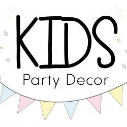 Kids Party Decor avatar