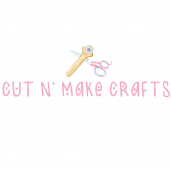 Cut N Make Crafts SVGs avatar