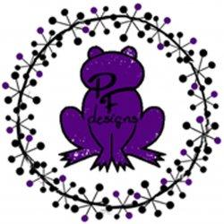 Purple Frog Designs avatar
