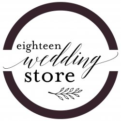 EighteenWeddingStore Avatar