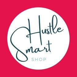 Hustle Smart Shop Avatar