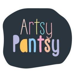 Artsy Pantsy Avatar