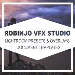 RobinjoVFXStudio avatar