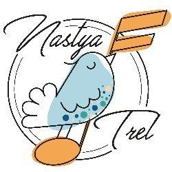 Nastya Trel avatar