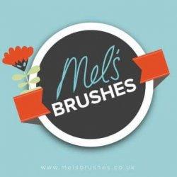 Mels Brushes avatar