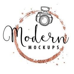 Modern Mockups Studio avatar