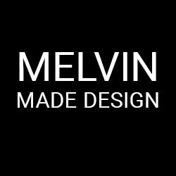 Melvin Made Design avatar