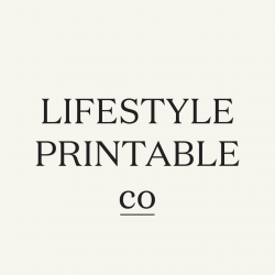 LifestylePrintableCo avatar