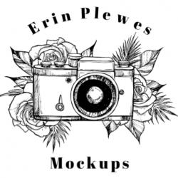 Erin Plewes Mockups avatar