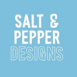 Salt and Pepper Designs avatar