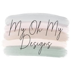 The My Oh My Designs avatar