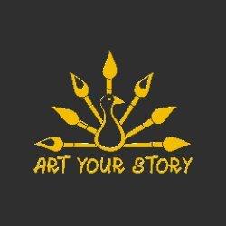 Art Your Story avatar