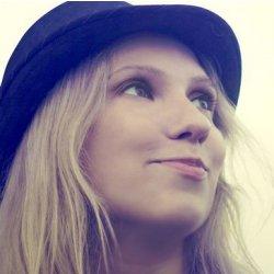 Krystsina Kvilis avatar