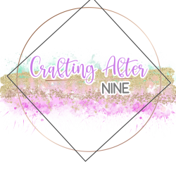 Crafting After Nine Avatar
