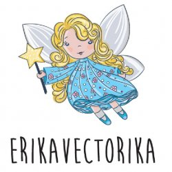 ErikaVectorika avatar