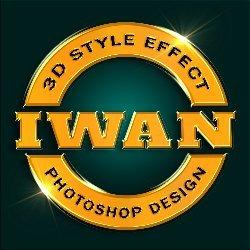 Iwandesign avatar