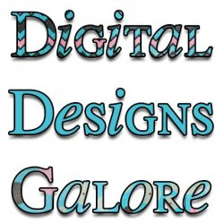 Digital Designs Galore avatar