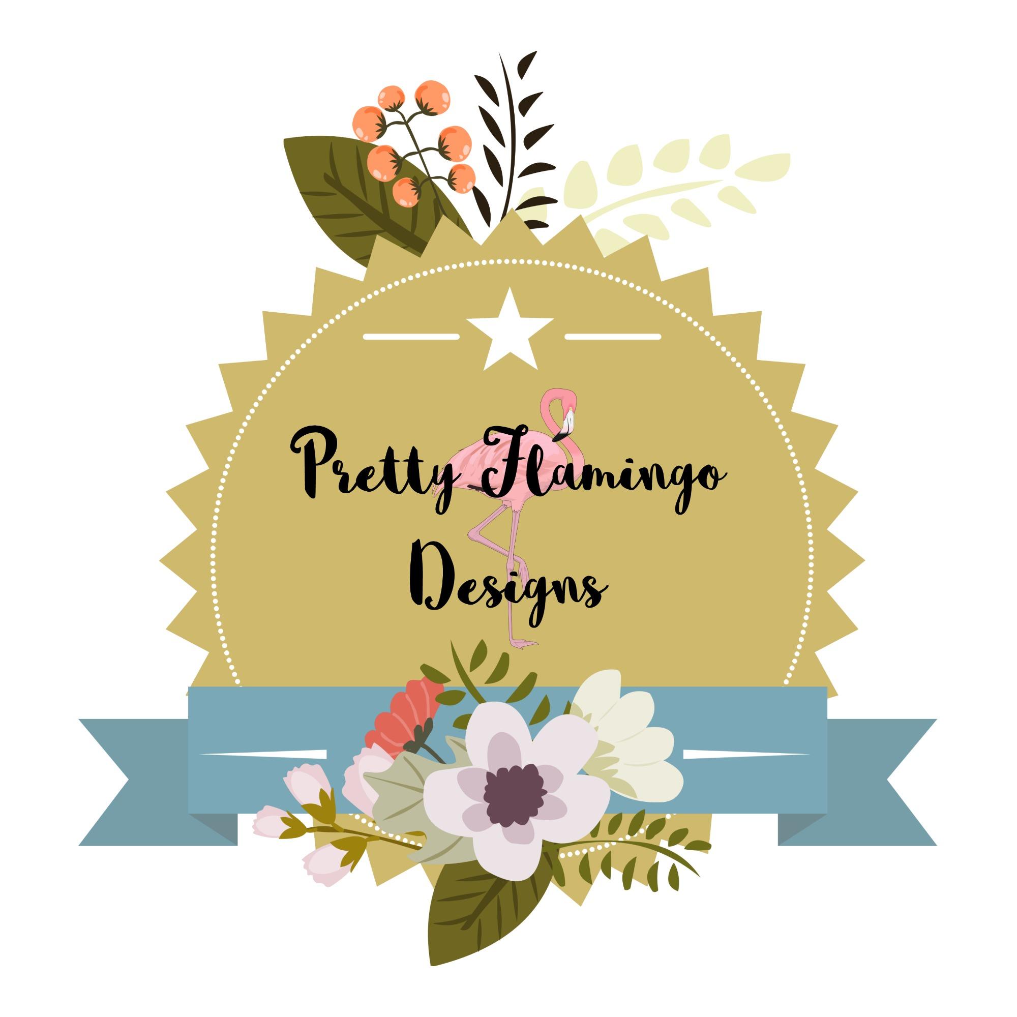 Pretty Flamingo Designs avatar