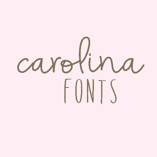 Carolina Fonts avatar