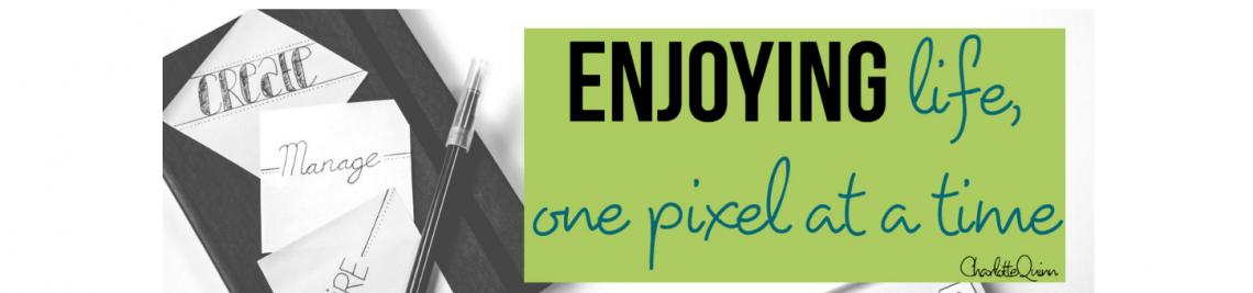 Charlotte Quinn Designs Profile Banner