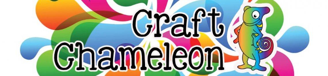 CraftChameleon Profile Banner