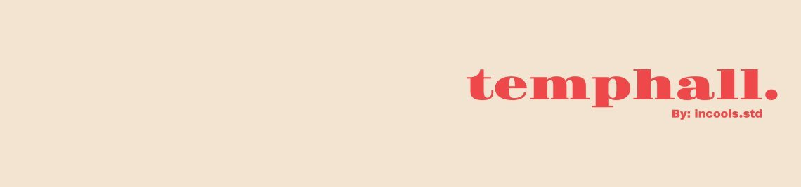 temphall Profile Banner