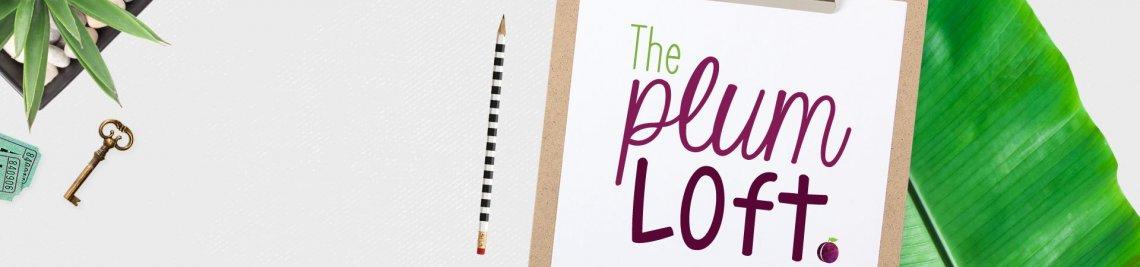 The Plum Loft Profile Banner