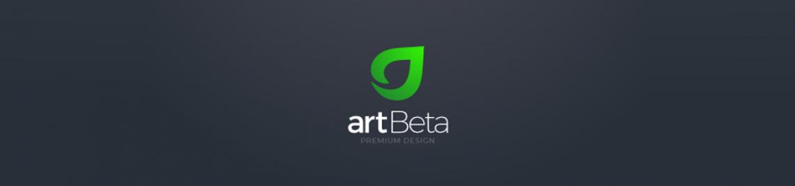 ArtBeta Profile Banner